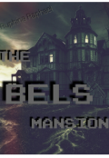 """Book cover """"The Bels Mansion """""""