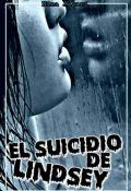 """Portada del libro """"El Suicidio De Lindsey"""""""