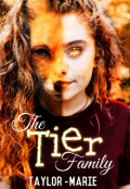 "Book cover ""The Tier Family"""