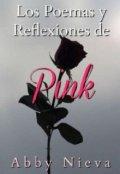 """Portada del libro """"Poemario: Los Poemas y Reflexiones de Pink"""""""