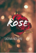 "Book cover ""Rose"""