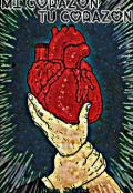 """Portada del libro """"Mi Corazón, Tu Corazón"""""""