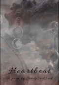 "Book cover ""Heartbeat """