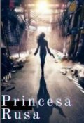 "Portada del libro ""Princesa Rusa"""