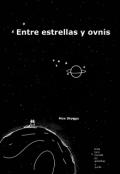 """Portada del libro """"Entre estrellas y ovnis"""""""