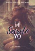 """Portada del libro """"Mi secreto Yo"""""""