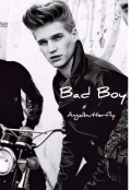 "Book cover ""Bad Boy (complete) """