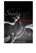 "Book cover ""Shades of Darkness"""