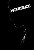 """Portada del libro """"Monstruos"""""""