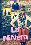 "Portada del libro ""La niñera"""