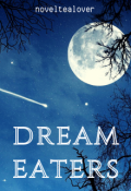 "Book cover ""Dream Eaters"""
