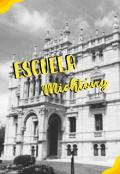 """Portada del libro """"Escuela Michtong"""""""