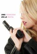 """Portada del libro """"Una Princesa En La Mafia"""""""
