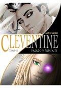 """Portada del libro """"Cleventine 2: Pasado y Presente"""""""