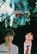 """Portada del libro """"A got you ᵛᵏᵒᵒᵏ"""""""