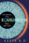 "Book cover ""Equilibrium │ on hold"""