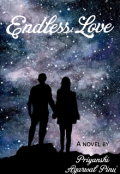 "Book cover ""Endless Love """