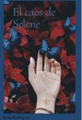 """Portada del libro """"El caos de Selene"""""""