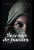 "Portada del libro ""Secretos De Familia """