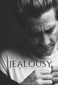 "Portada del libro ""Jealousy (fanfic Gyllenholland)"""