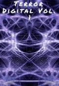 """Portada del libro """"Terror Digital Volumen 1"""""""