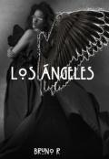 """Portada del libro """"Los Ángeles"""""""