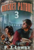 "Book cover ""Tales Of The Rocket Patrol 3"""