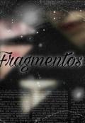 """Portada del libro """"Fragmentos """""""