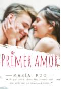 "Portada del libro ""Primer Amor"""