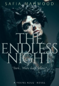 "Book cover ""The Endless Night"""
