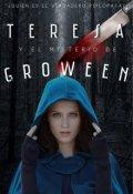 """Portada del libro """"Teresa y el misterio de Groween"""""""