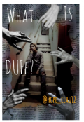 "Portada del libro ""What is Duff? [vhope] """