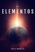 """Portada del libro """"Los Elementos """""""