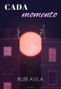"Portada del libro ""Cada Momento"""