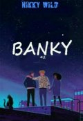 "Book cover ""Banky 2"""