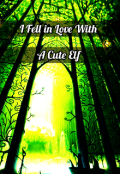"Book cover ""I Fell In Love With A Cute Elf"""