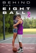 """Book cover """"Behind the Eight Ball 2"""""""