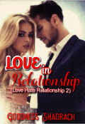 "Book cover ""Love in Relationship ( L H R 2)"""