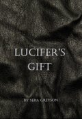 "Book cover ""Lucifer's Gift"""