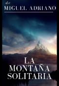 """Portada del libro """"La Montaña Solitaria"""""""