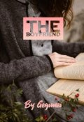 "Book cover ""The Boyfriend"""