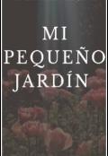 """Portada del libro """"Mi pequeño jardín """""""