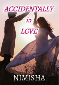 "Book cover ""Accidentally in Love"""
