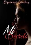 "Portada del libro ""Mi Secreto"""