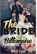 "Book cover ""The bride of the billionaire"""