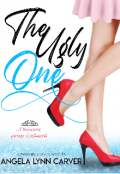 """Book cover """"The Ugly One"""""""