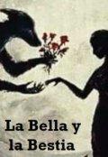 """Portada del libro """"Cuentos Oscuros. La Bella y la Bestia"""""""