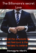 "Book cover ""The Billionaire's secret Love"""