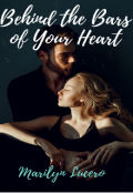 "Book cover ""Behind The Bars of Your Heart"""