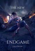 """Portada del libro """"The new end game (fanfic Starker)"""""""